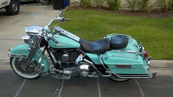 Custom Harley Road King Beach Bars Google Search Harley Davidson Road Glide Road King Classic Harley Davidson