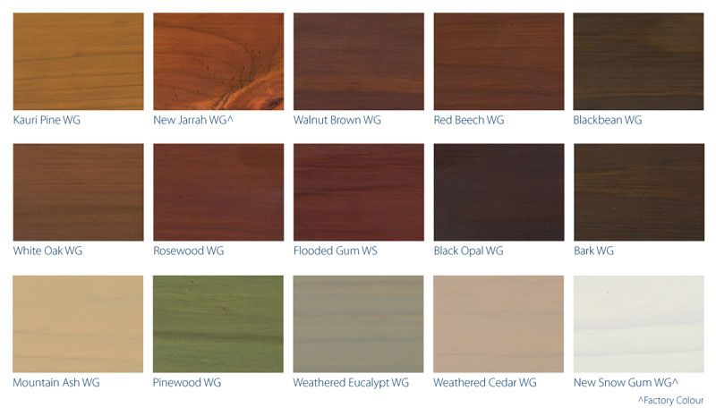 Decking Stain Far Right Dark Or Light Staining Deck Deck Paint Cedar Stain