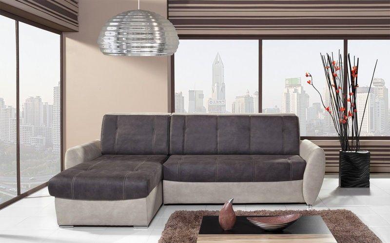 Goedkope Hoekbank Leer.Ashford Iii Kleine Hoekbank Corner Sofa Corner Sofa Bed With
