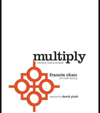 multiply francis chan free pdf book e books pinterest