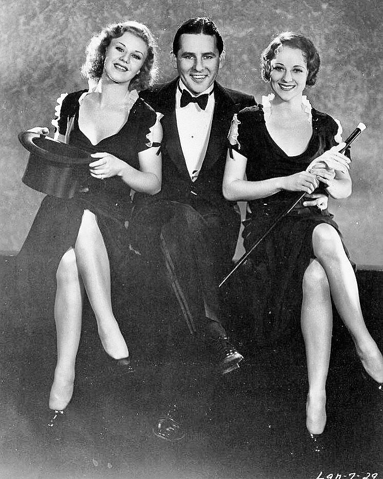 Ginger Rogers Ben Lyon Sally Eilers Hat Check Girl 1932 Ginger Rogers Gorgeous Movie Golden Age Of Hollywood