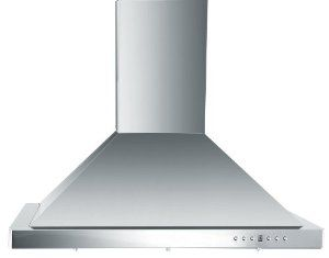 Amazon Com Z Line 36 Stainless Wall Mount Range Hood Pro Series Appliances Wall Mount Range Hood Range Hood Wall Mount