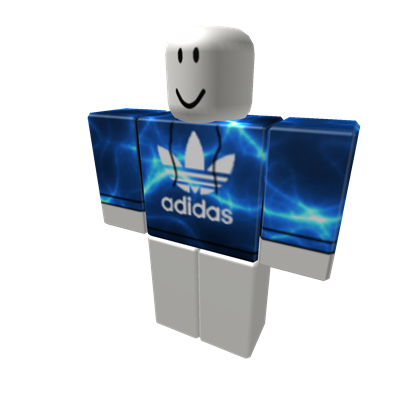 Electric Adidas - ROBLOX