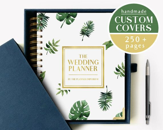 Trying To Get Organised With Wedding Planning We Put Together A List Of Our Favourite Planners Journals And Organisers You Started