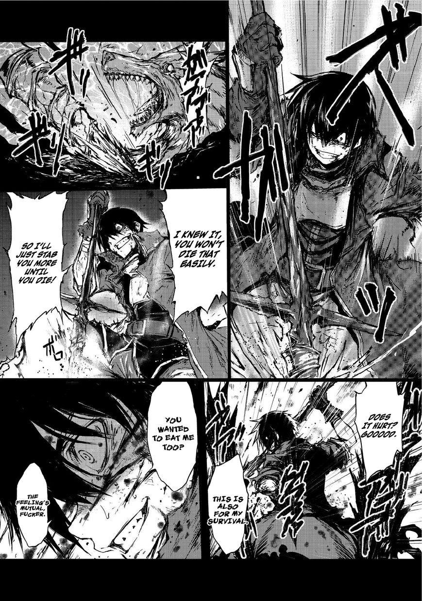 Arifureta Shokugyou De Sekai Saikyou 5 Page 16 Temas Anime