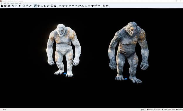 Far Cry 4 Yeti Editor Mod Crying Mod Far Cry 4