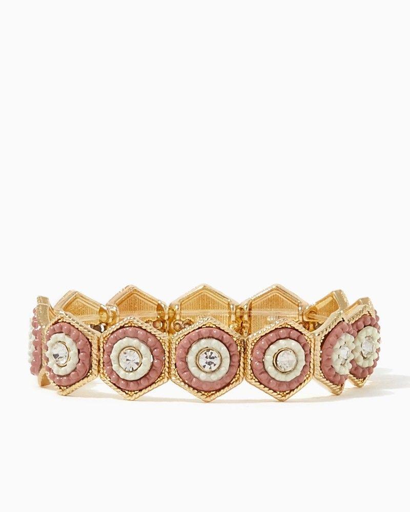 charming charlie | Aubrie Beaded Bracelet | UPC: 410007656023 #charmingcharlie