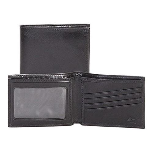 Scully Slim Billfold Wallet