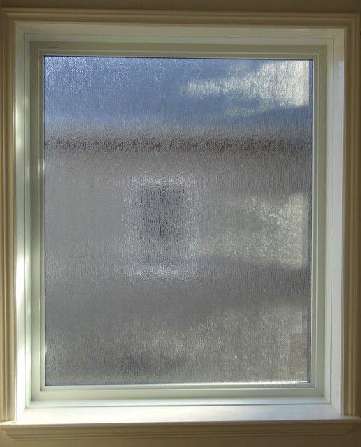 White Vinyl Window Fixed Obscure Glass Rainglass Homestars Windows Window Vinyl Door Images