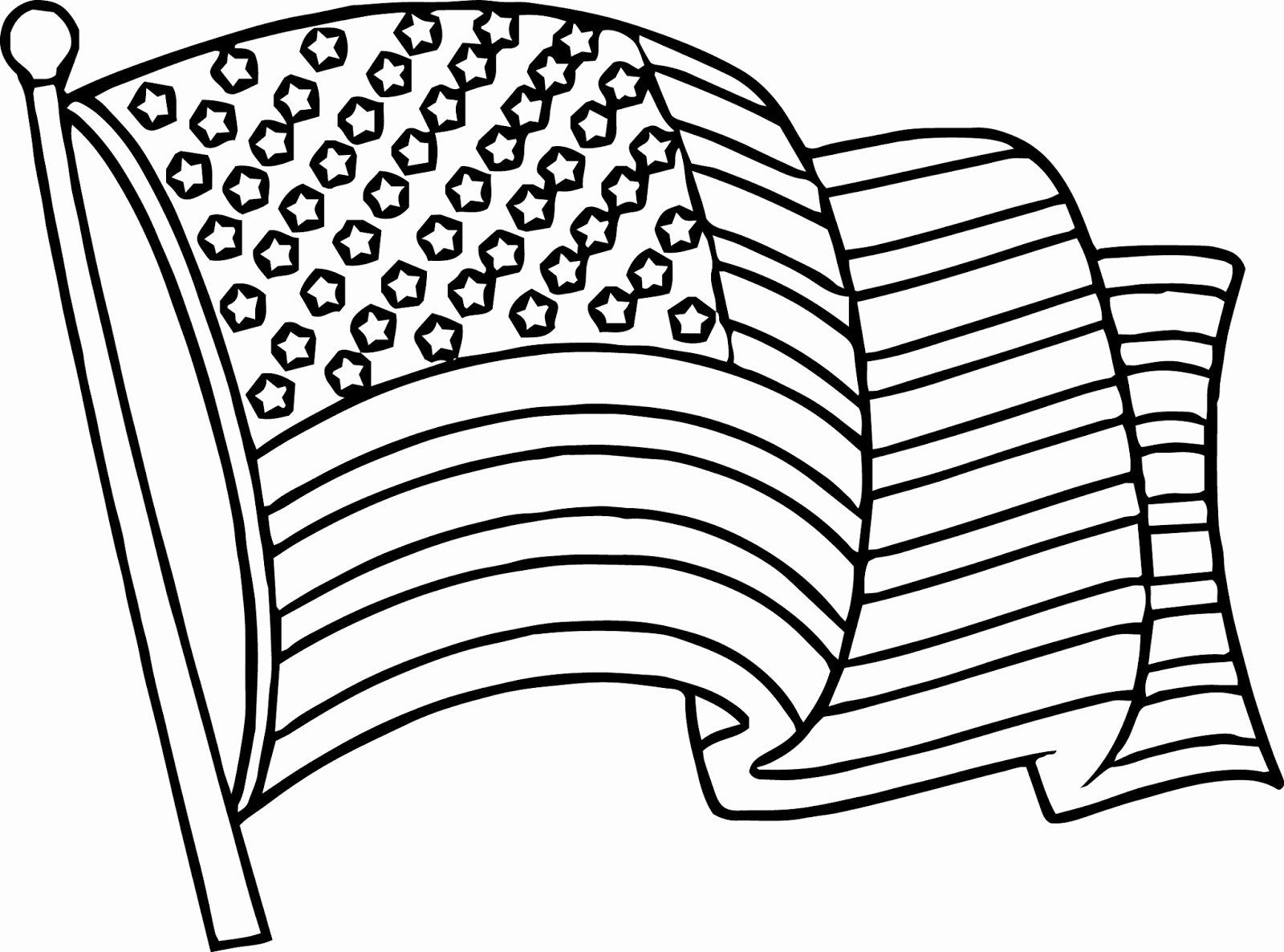 Maryland Flag Coloring Page Flag Coloring Pages American Flag