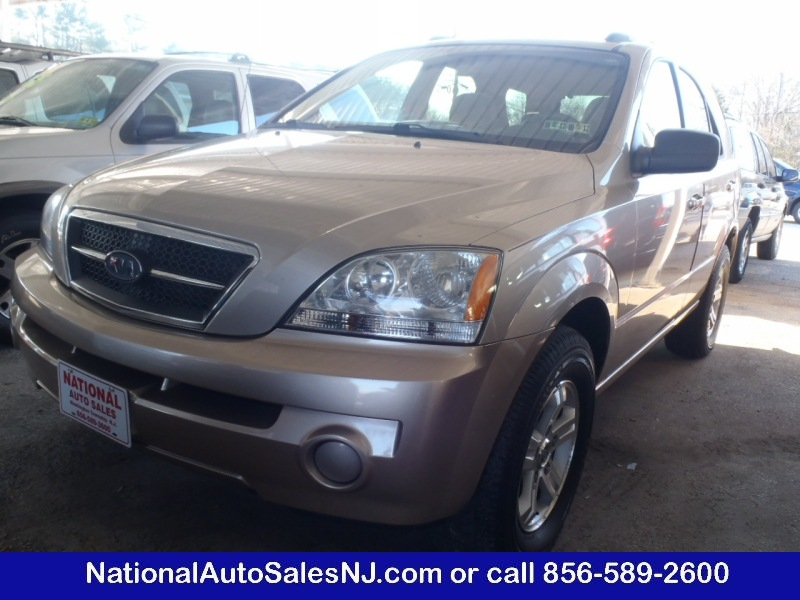 Model 2005 Kia Sorento Price 11 995 Color Sand Beige Beige Miles 52 816 Engine 3 5 Ci Trans 5 Speed Kia Sorento Kia Cars For Sale