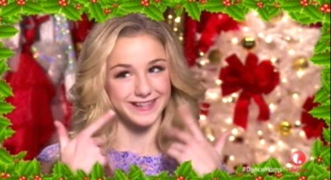 Chloe All I Want For Christmas Is My Braces Off She Is Soo