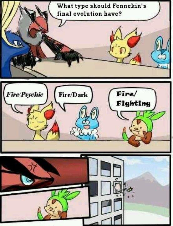 f31b98b4bac0a14cae0d8f7fd35159ea xd pokemon x y only ___ would understand gamer edition