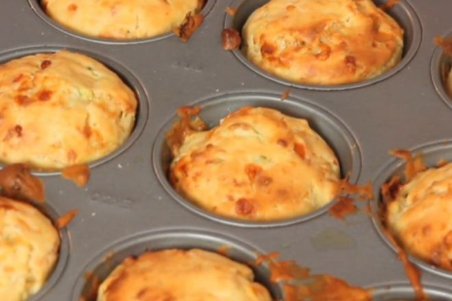 Cheese Carrot And Courgette Muffins Recipe Savory Muffins Recipes Baby Food Recipes