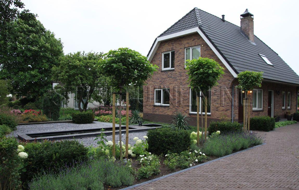 Voortuinen strak google zoeken nieuw huis pinterest voortuinen zoeken en google - Moderne tuin ingang ...