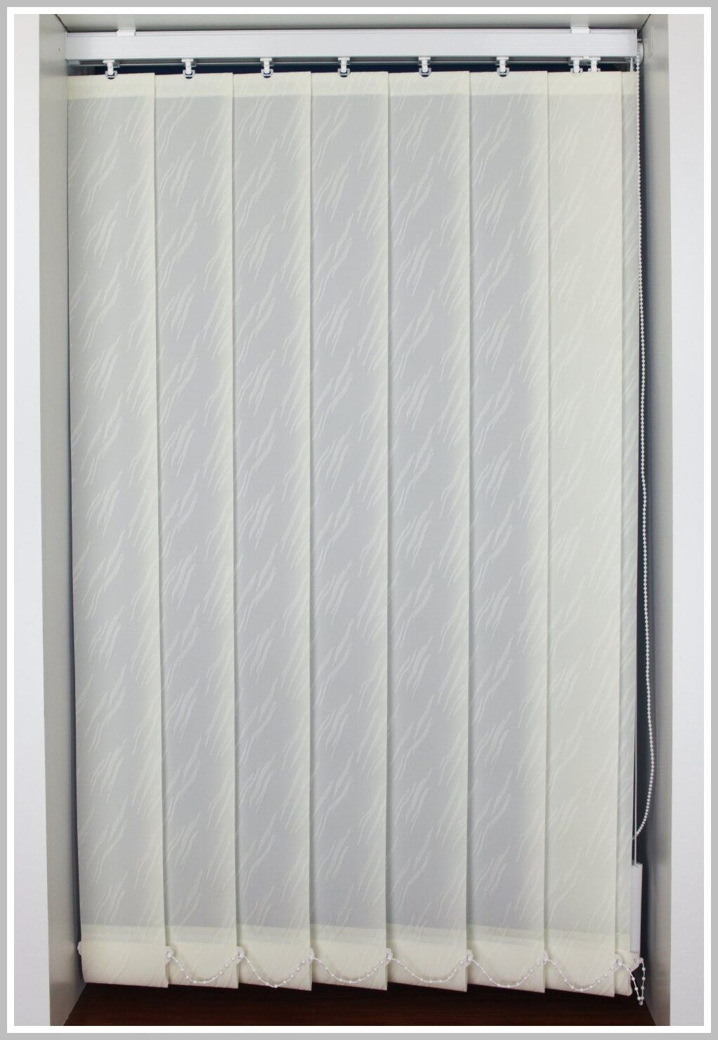 59 Reference Of Vertical Blind Slats Bunnings In 2020 Vertical Blinds Curtains Blinds Vertical Blind Slats