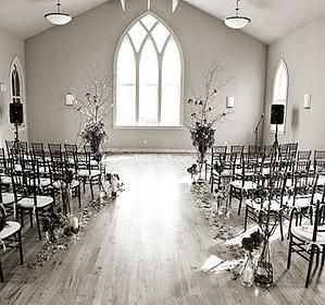 Old Historic Church Wedding Venue In Post Falls Idaho By Mangia