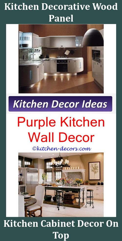 Rustickitchendecor Kitchen Wall Decor,decorating ideas space above