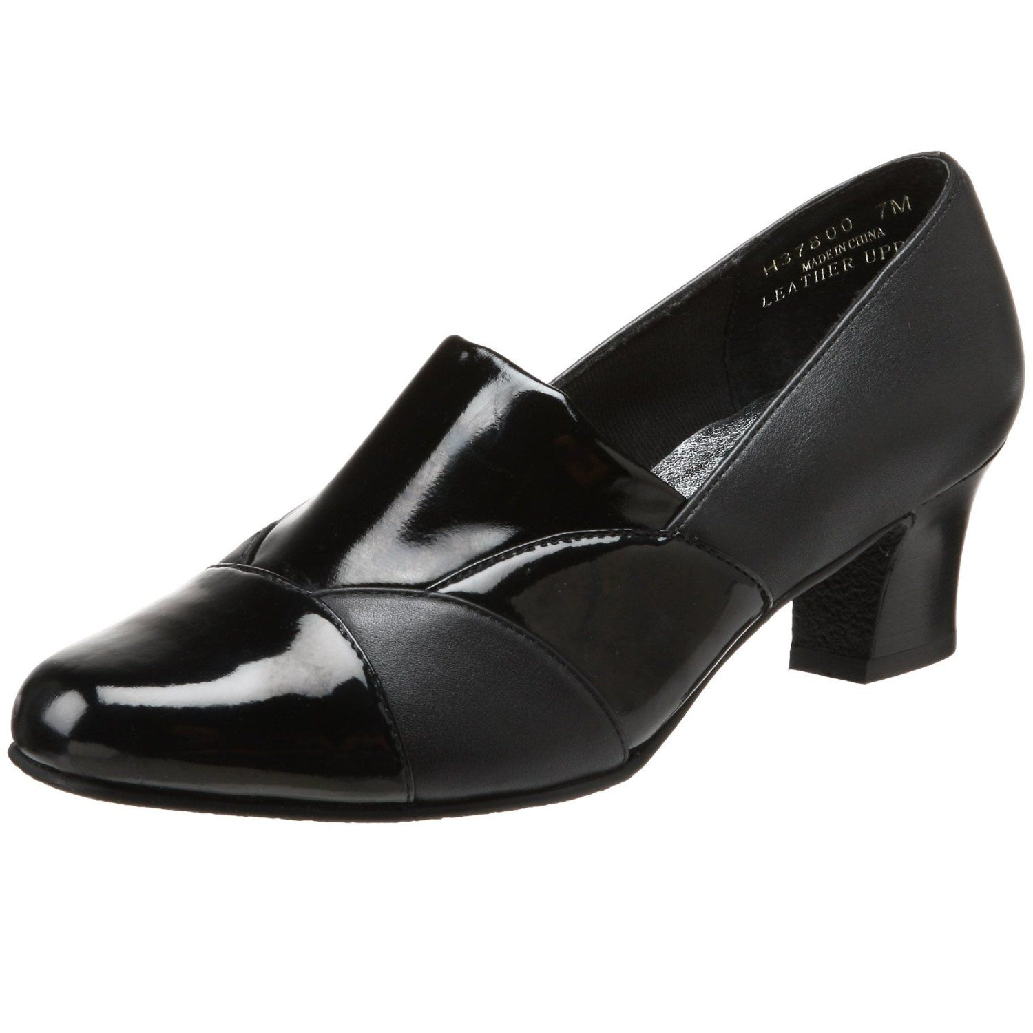 Ros Hommerson Women's Ely Pump, (ros hommerson, womens pumps, slip-on)