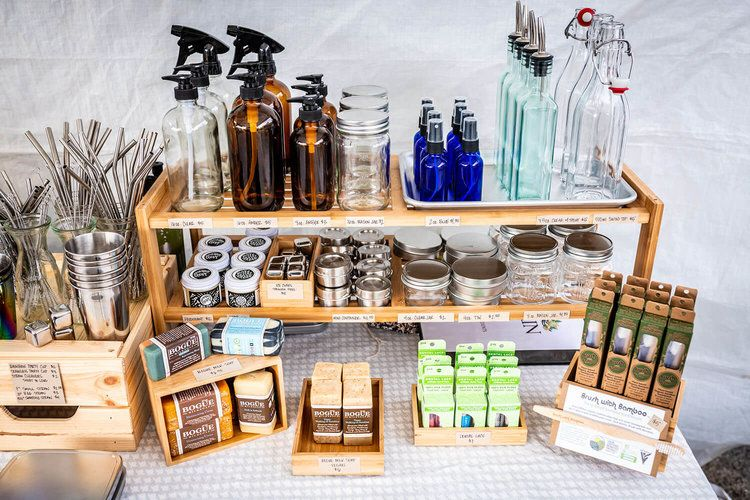 Refill Station Sustain La Zero Waste Events Living With Images Zero Waste Zero Waste Store Refill