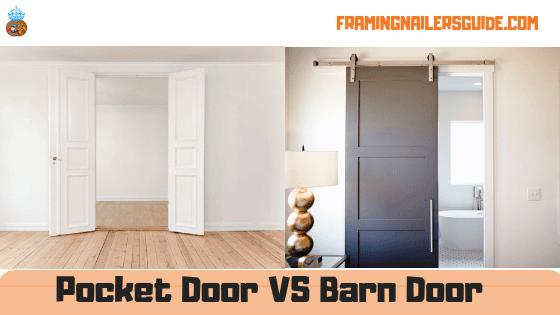 Sliding Pocket Door Vs Barn Door Pros And Cons You Need To Know Pocket Doors Sliding Pocket Doors Barn Door