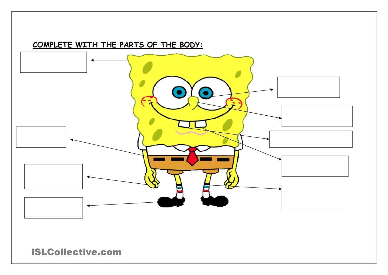 Fun With Spongebob