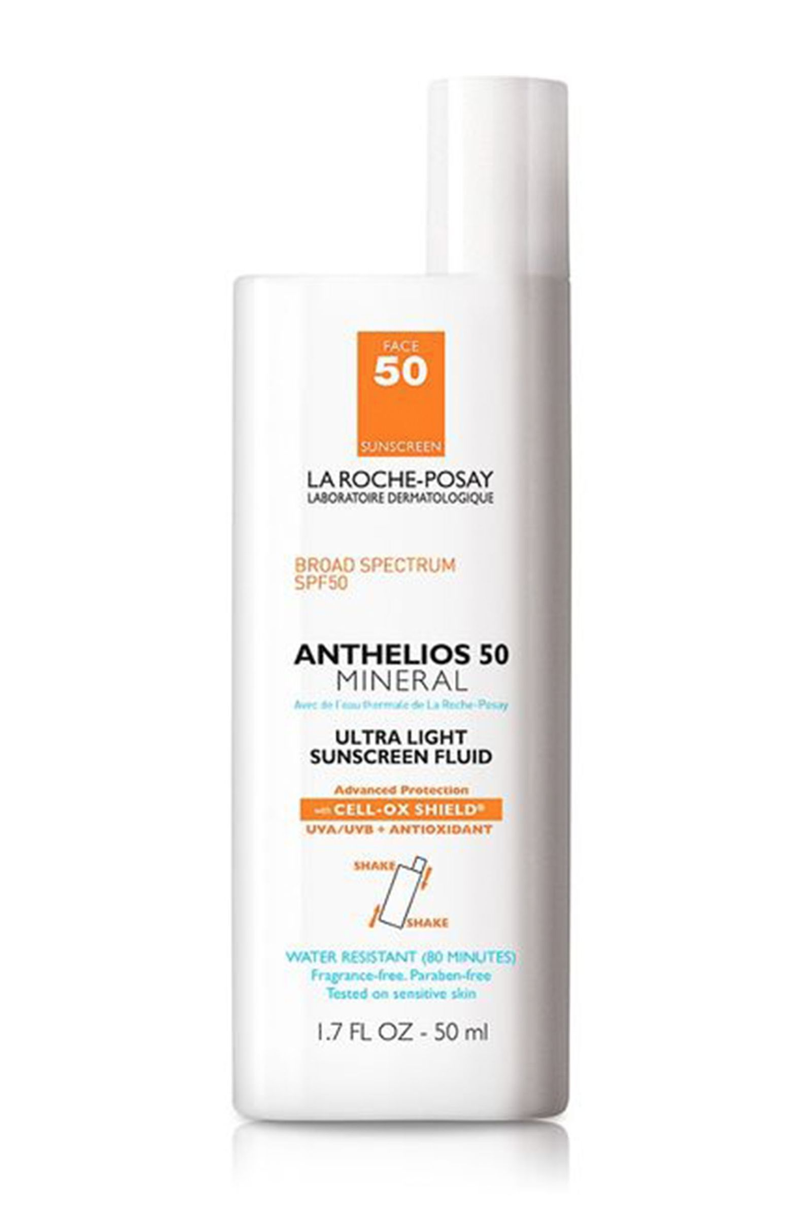 Dermatologists Pick 15 Sunscreens Light Enough to Wear