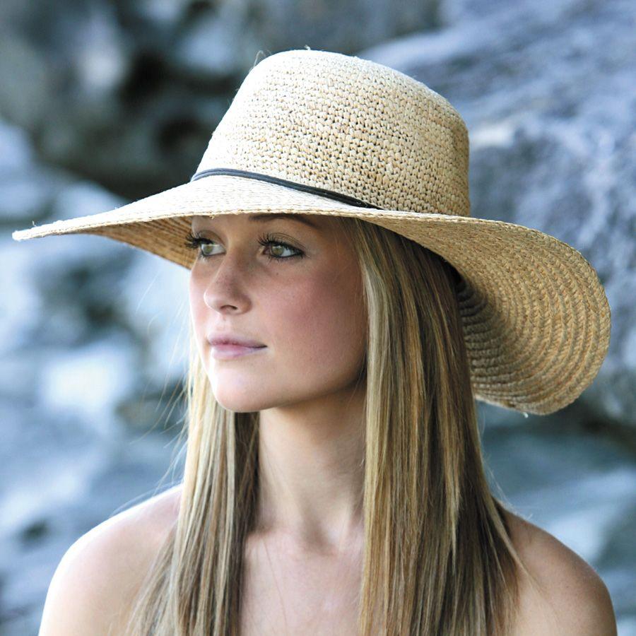 badb4d19783 Sunglobe   Rakuten Global Market: UV cut straw hat ( raffia straw hats ) - women's  hat - brim wide raffia ladies ladies * UV (UV) best value UPF 50 +