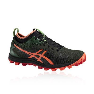 ASICS GEL-FujiRunnegade Trail Running Shoes - SS15 picture 1