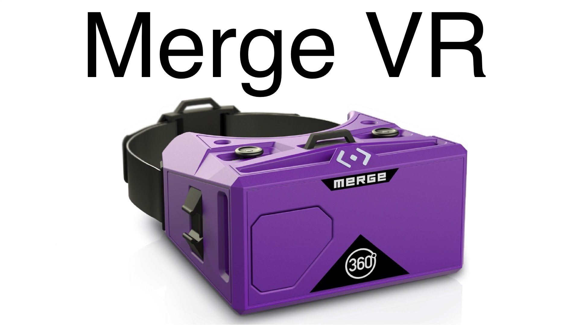 Merge Vr Virtual Reality Headset For Iphone And Android