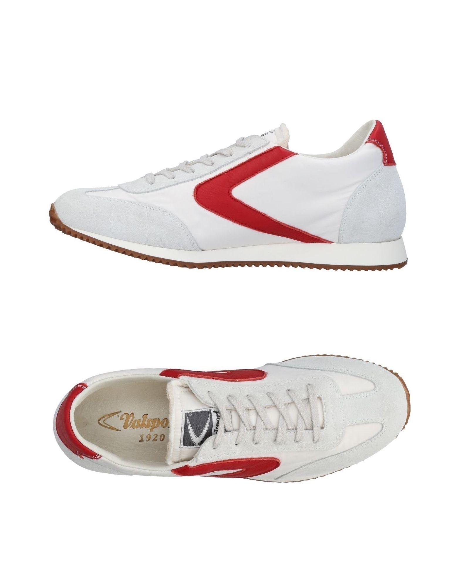 FOOTWEAR - High-tops & sneakers Valsport yWlCjs0A