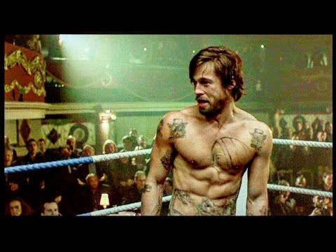 Pin by Ali on Workout | Pinterest | Movie tattoos, Brad ...
