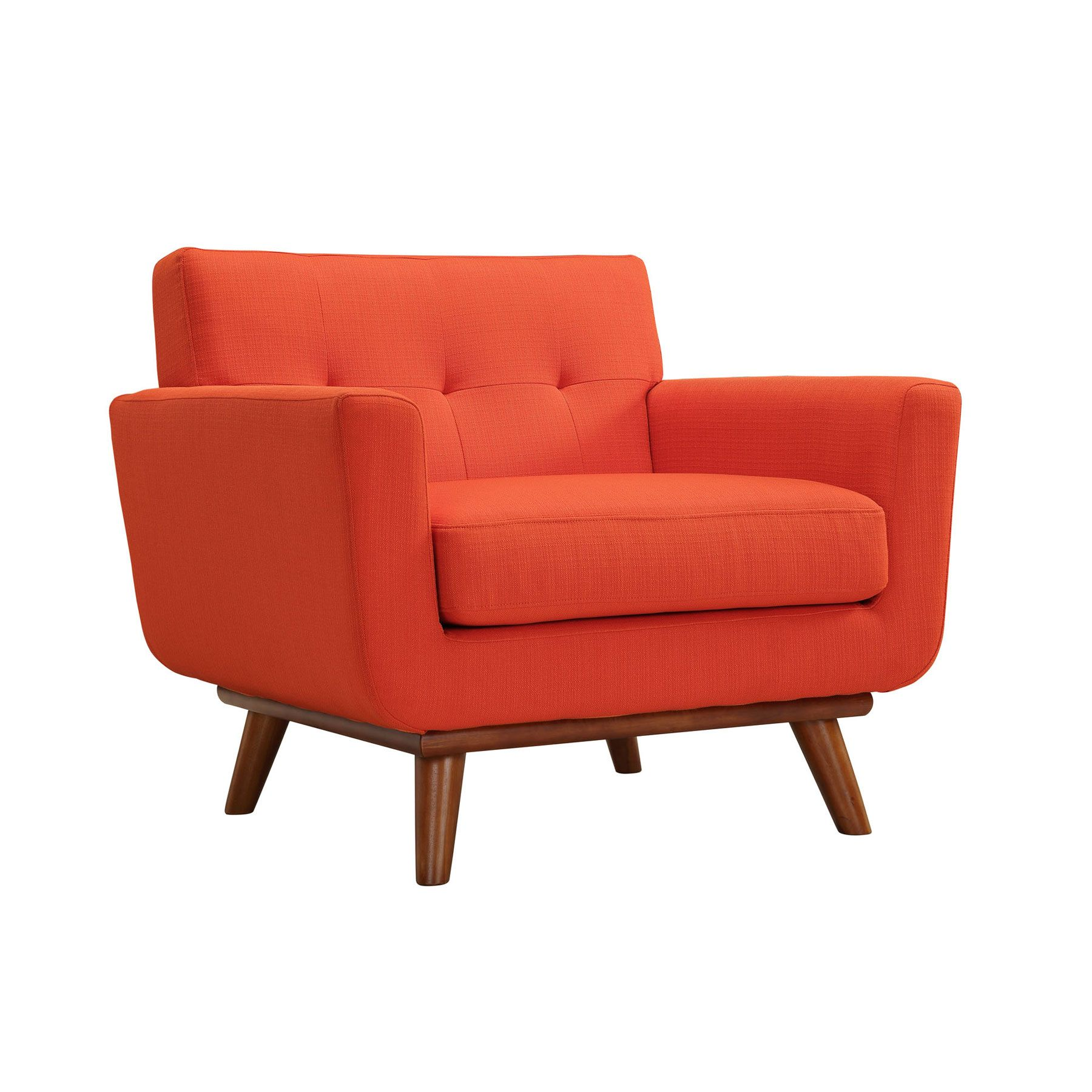 Spiers armchair in tangerine home pinterest armchairs nooks