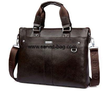 High quality PU laptop business handbag MT-030