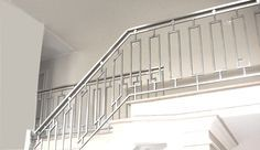 Residential Steel Grill Fence Horizontal Stair Railing Steel Railing Design Railing Design Handrail Design