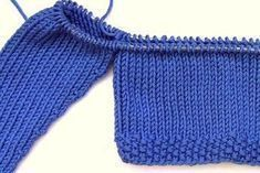 Photo of Knitting * Super Easy Raglan sweater from the bottom, seamless