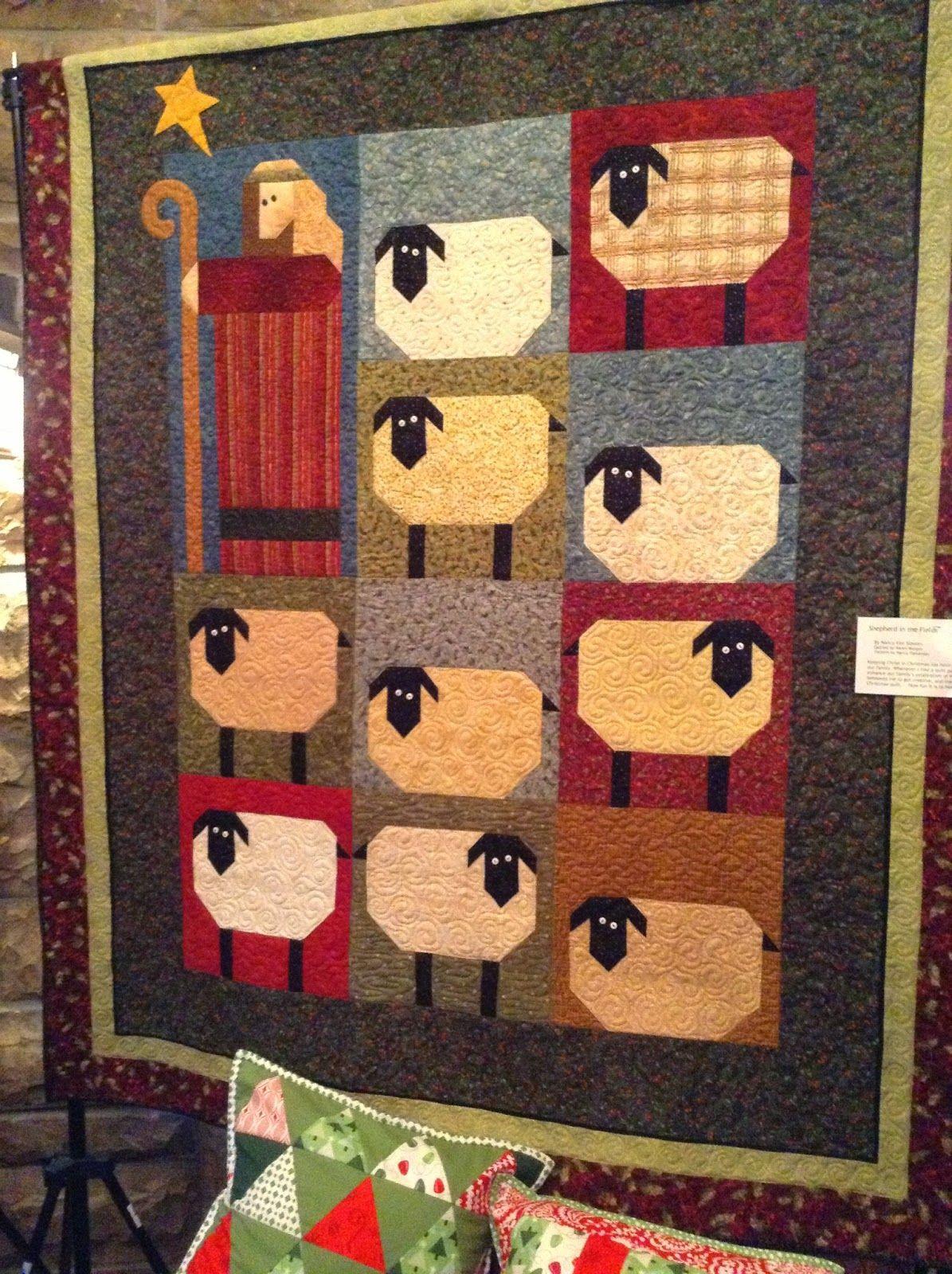 Ballard Quilt Shop