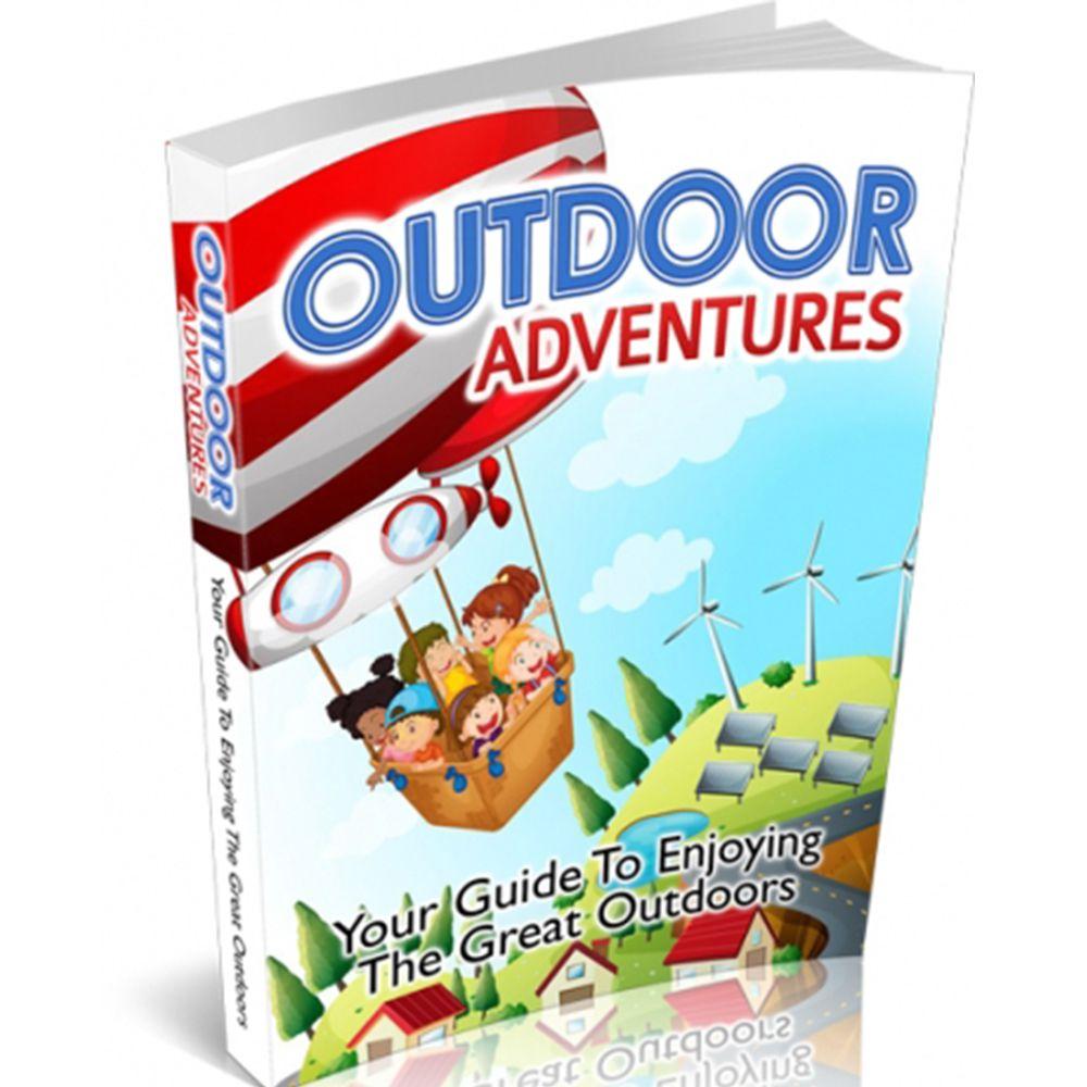 Outdoor Adventures (avec images)