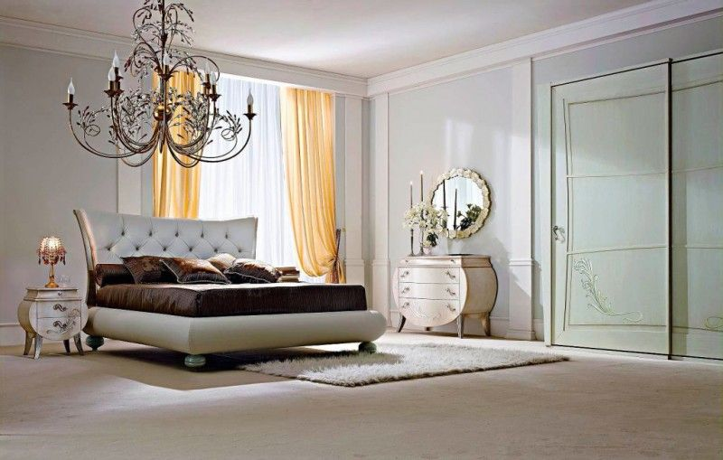 tende camera da letto stile moderno - Cerca con Google   Home and ...
