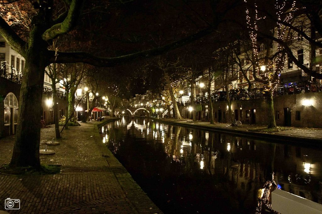 Stunning Verlichting Utrecht Photos - Ideeën Voor Thuis ...