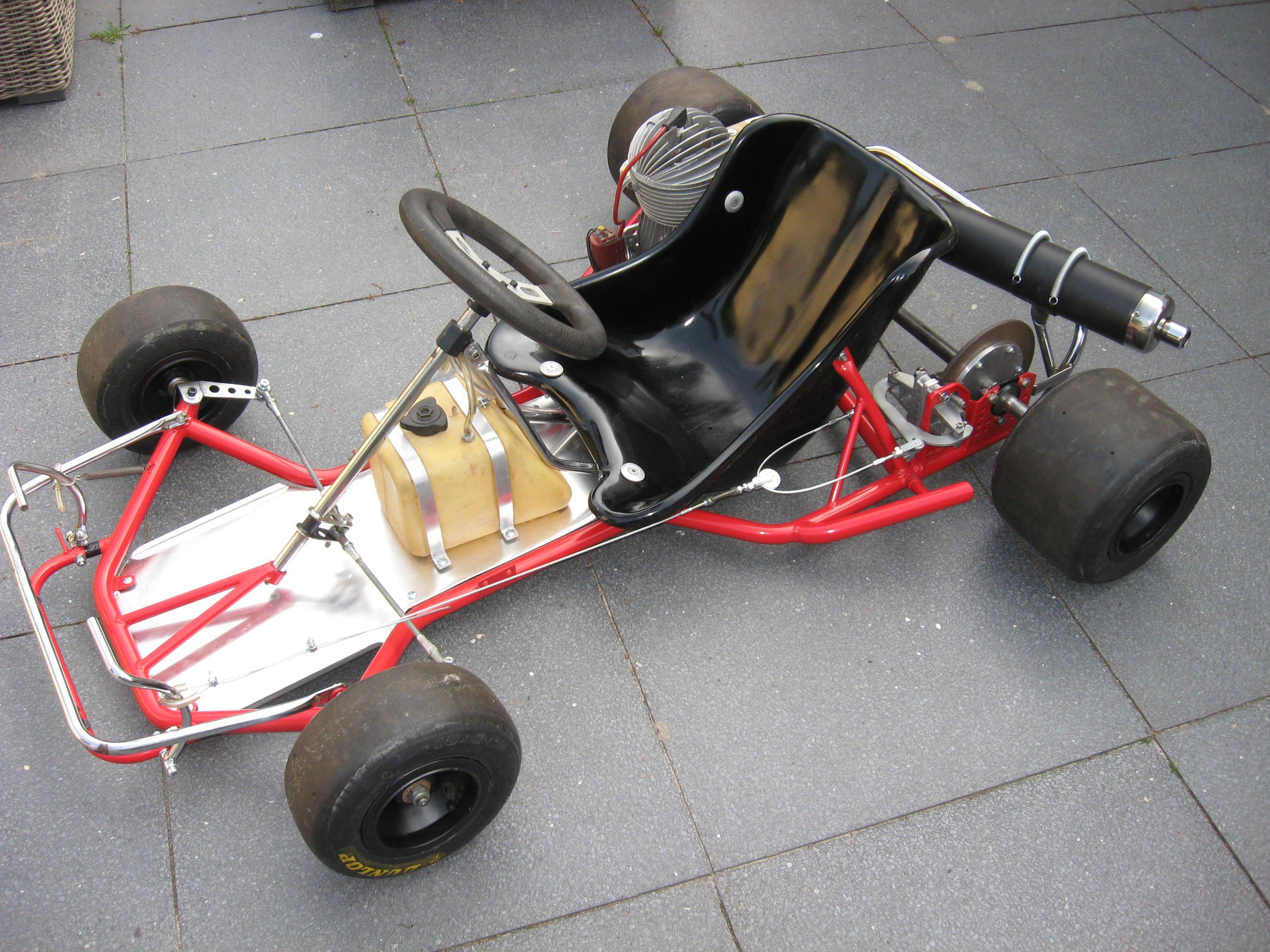 Pin by Donny Bergmann on Go Karts | Pinterest | Karting