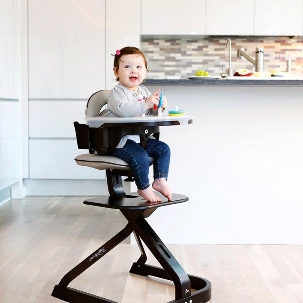 Scandinavian Child Svan Signet Complete High Chair With Option Seat Cushion    High Chairs At Hayneedle