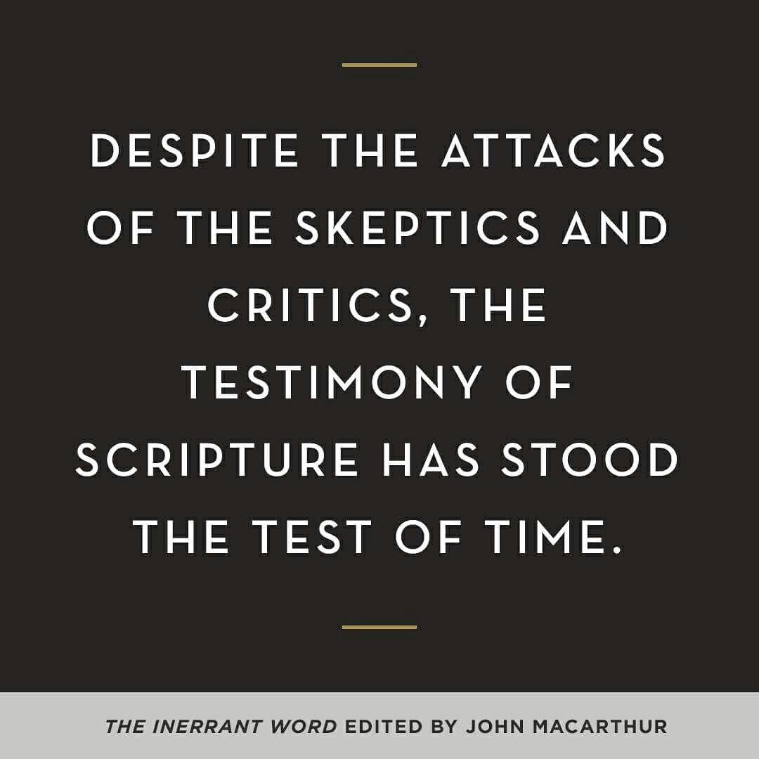 John Macarthur Quotes John Macarthur Bible …  Pinteres…