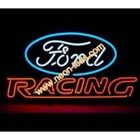 Ford Racing Neon Sign Online Shopping Via Paypal 2 Years Of