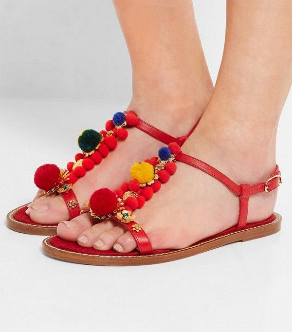 7af5a05b6 16 Sandals That Are Basically a Party on Your Feet   Shopping List ...
