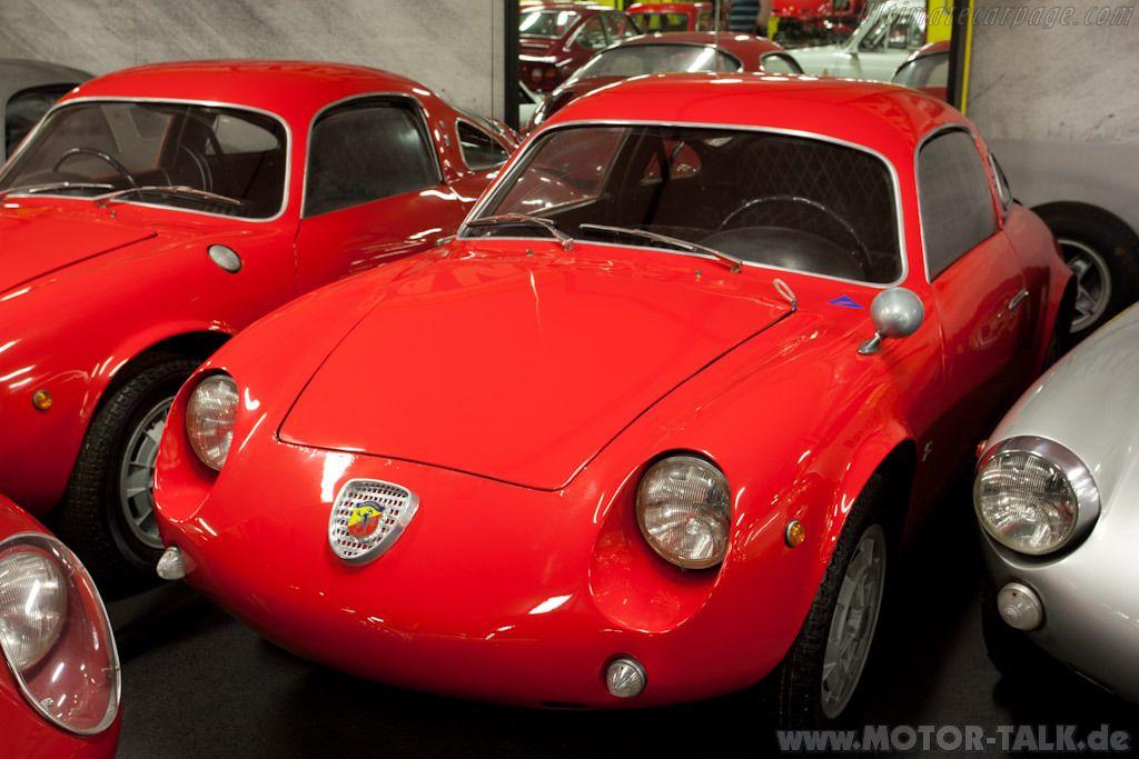 Fiat Abarth 700 Fiat Abarth Fiat