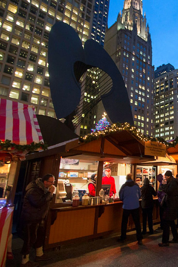 experiencing christkindlmarket chicago americas most authentic german christmas market travels in translation