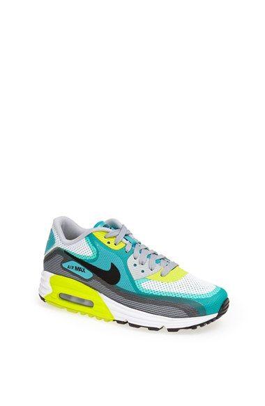 Nike  Air Max 90 Lunar  Sneaker (Big Kids)  cfc0acd9e