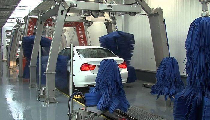 Istobal Car Wash Sale