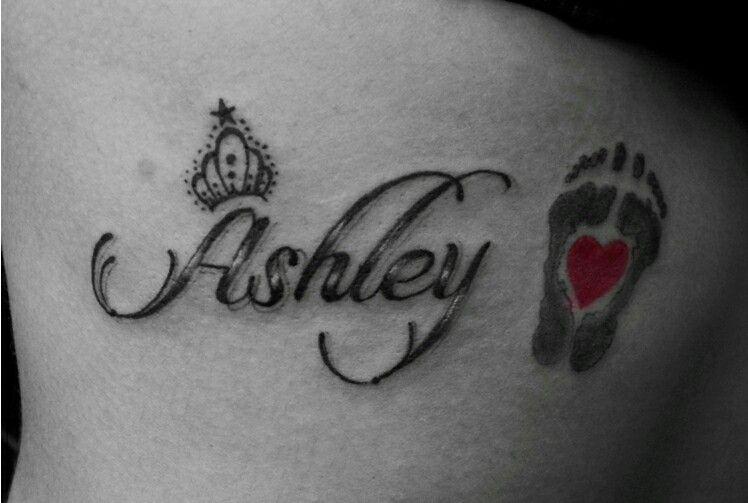 Ashley Tattoo By Yump Www Tatuajeexpress Com Tatuajes Inspiradores Tatuajes De Nombres Tatuajes